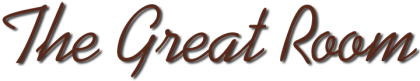 the great room fashion website logo