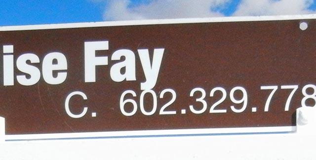 Real Estate Good Glendale banner