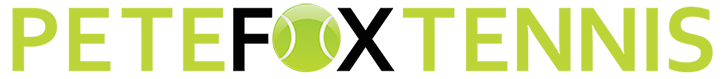 Pete Fox Tennis logo